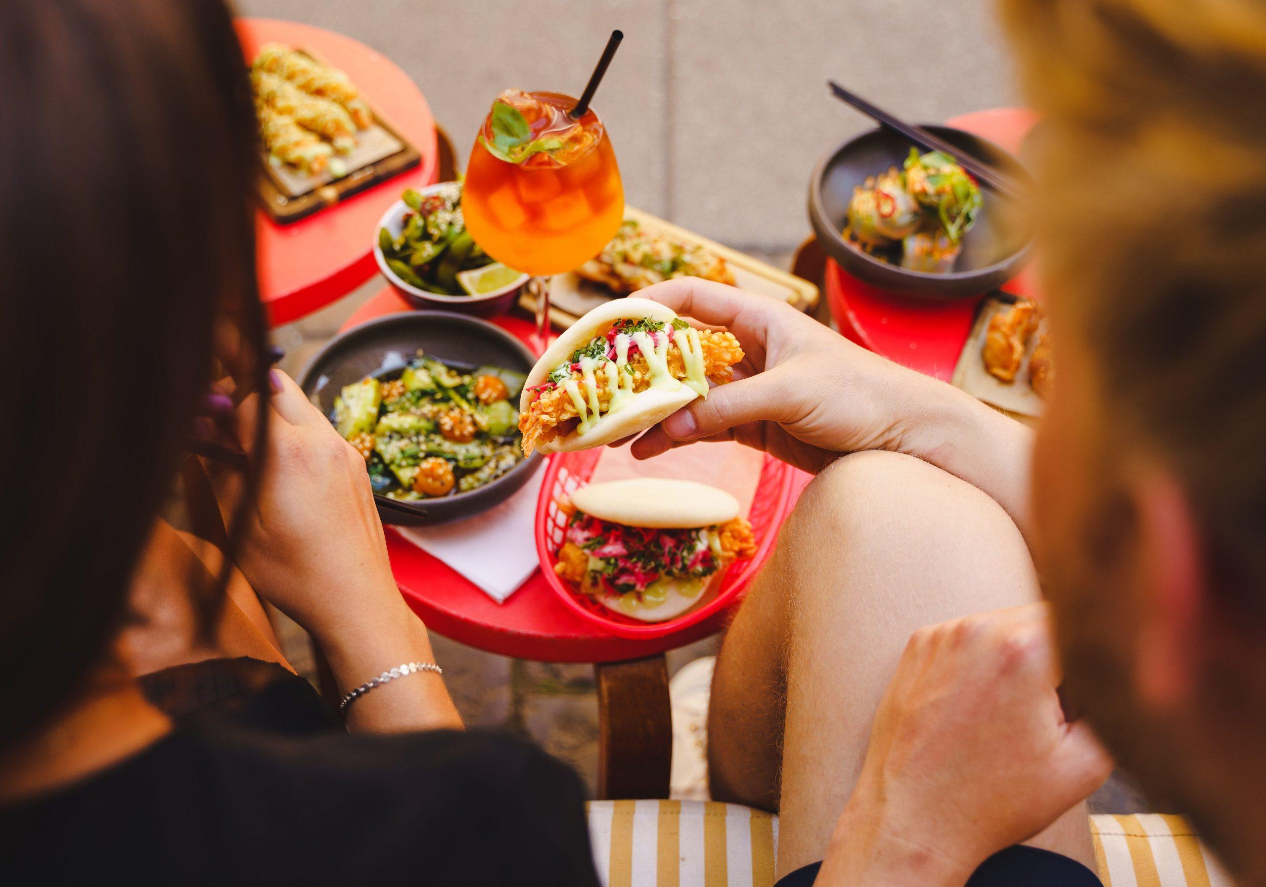 Asiatisk madunivers: Madklubbens restaurant Hanzō åbner i Aarhus