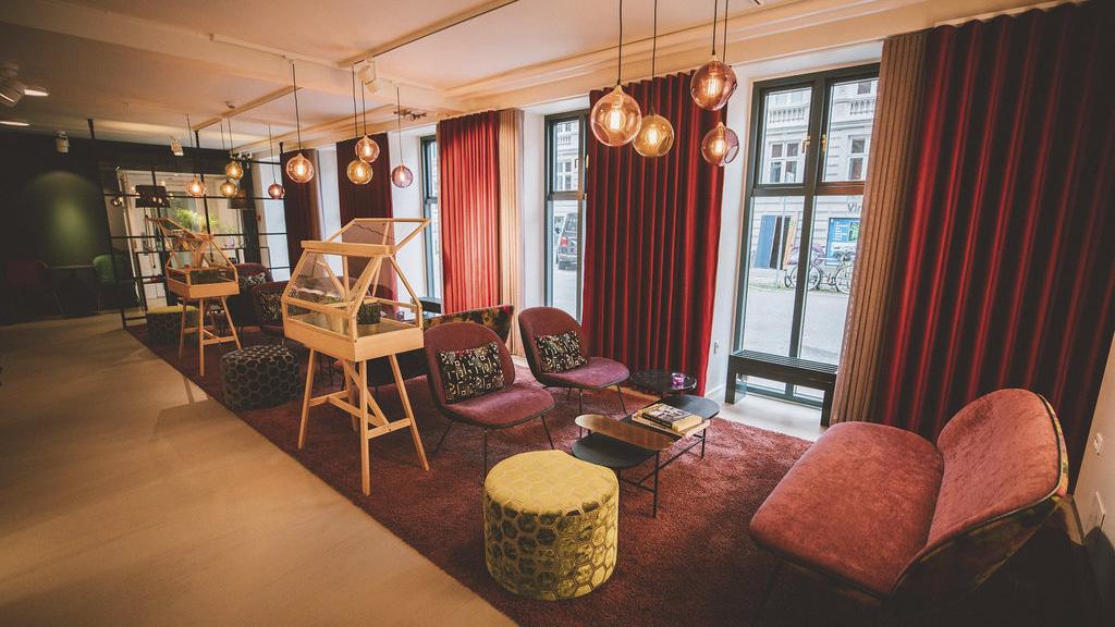 Getaway: Spar op til 50% på overnatning hos populært hotel i København