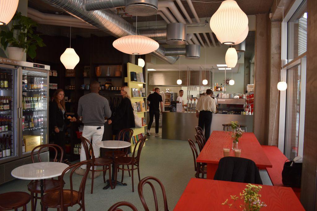 Bagels, naturvin og god kaffe: Depanneur er åbnet i Aarhus