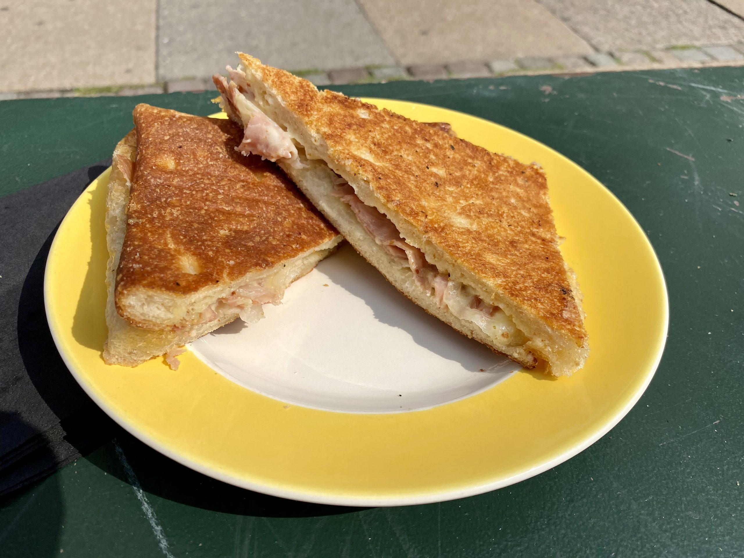Den gode, gamle toast: 3 steder med sprøde toasts i Aarhus