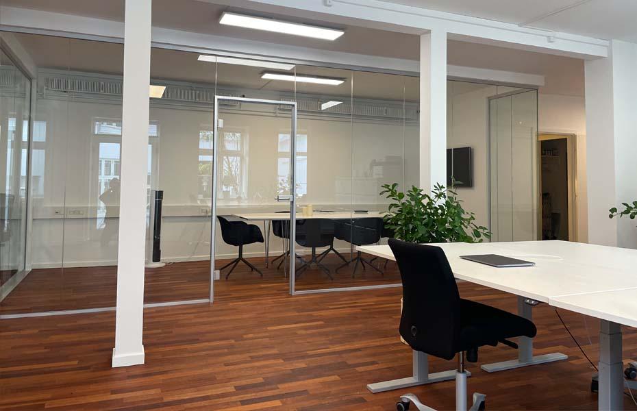Konsulenthuset F10 kommer til Aarhus: Søger nye kollegaer