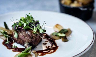 Foto: DinnerDays / Restaurant L'øst.
