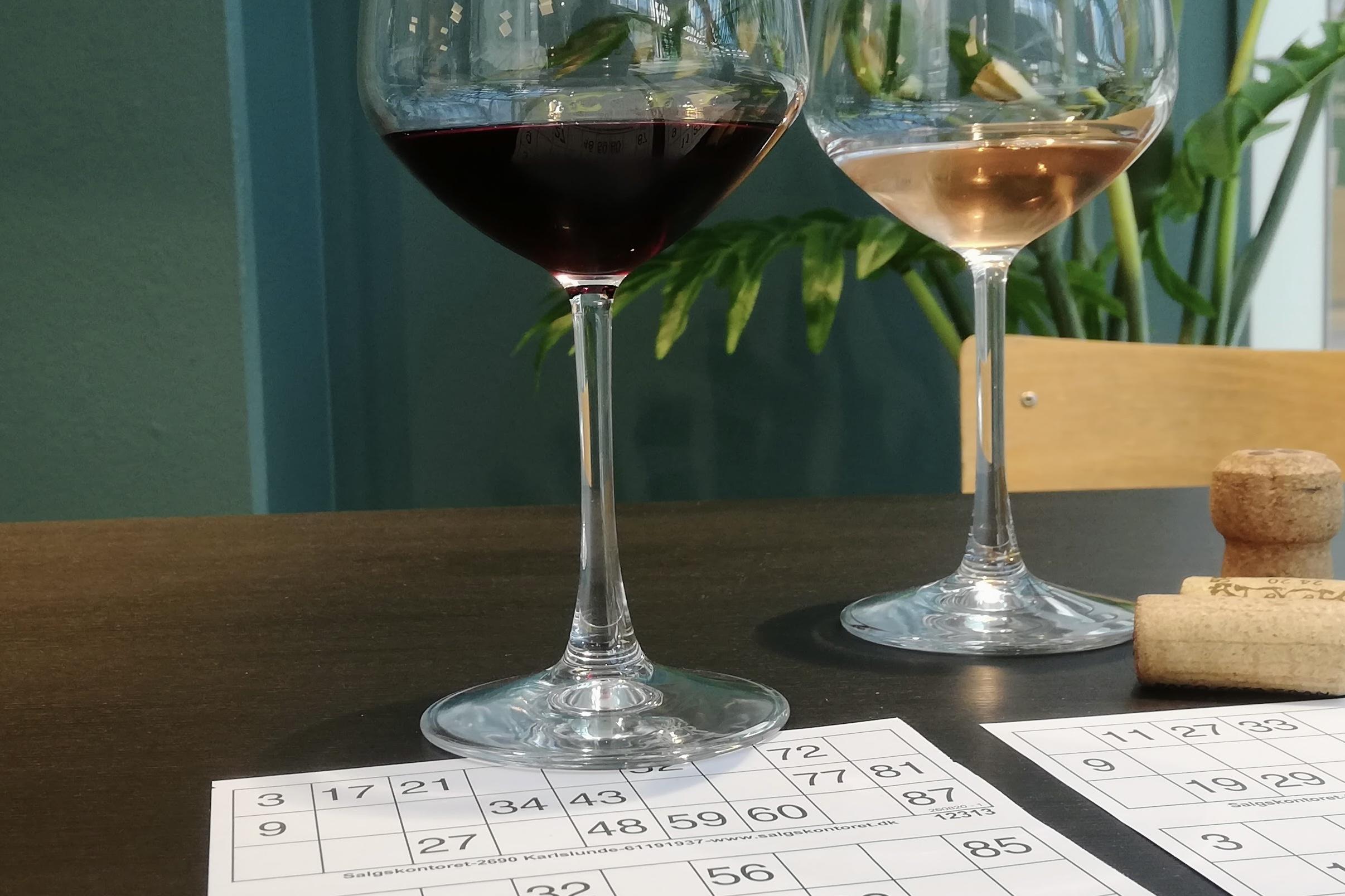 Bagagerumsmarked, krea-messe og vinbanko: Det skal du lave i weekenden
