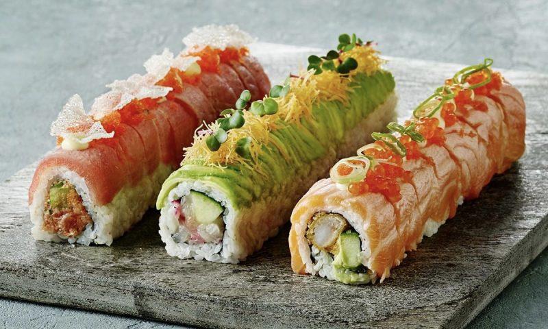 Foto: Letz Sushi.