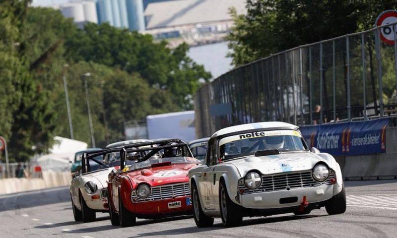 Foto: Classic Race Facebook.