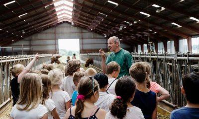 Foto: PR, Landbrug & Fødevarer