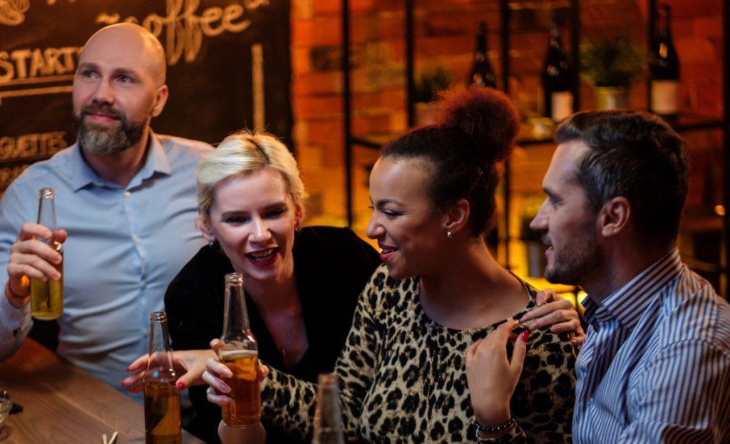Smart koncept er populært i Aarhus: Mød nye mennesker til et hav af events
