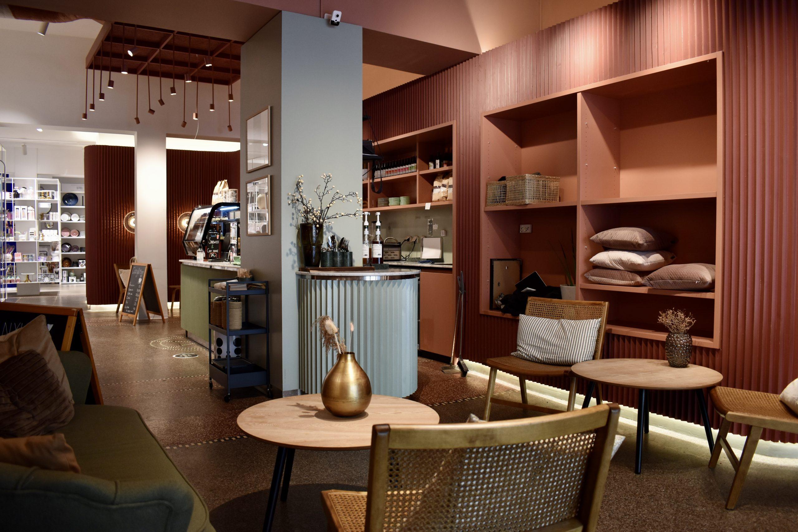 Kvalitetskaffe og lækkert bagværk: Ny kaffebar er kommet til Aarhus