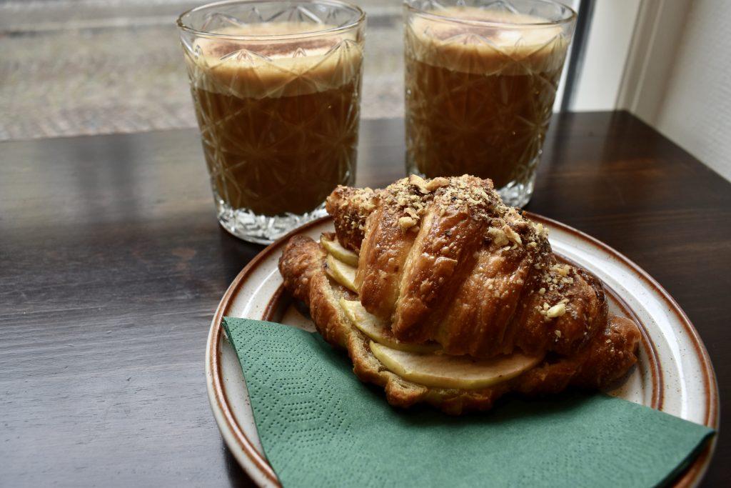 Lækreste efterårskaffe: Her kan du få pumpkin spice latte i Aarhus