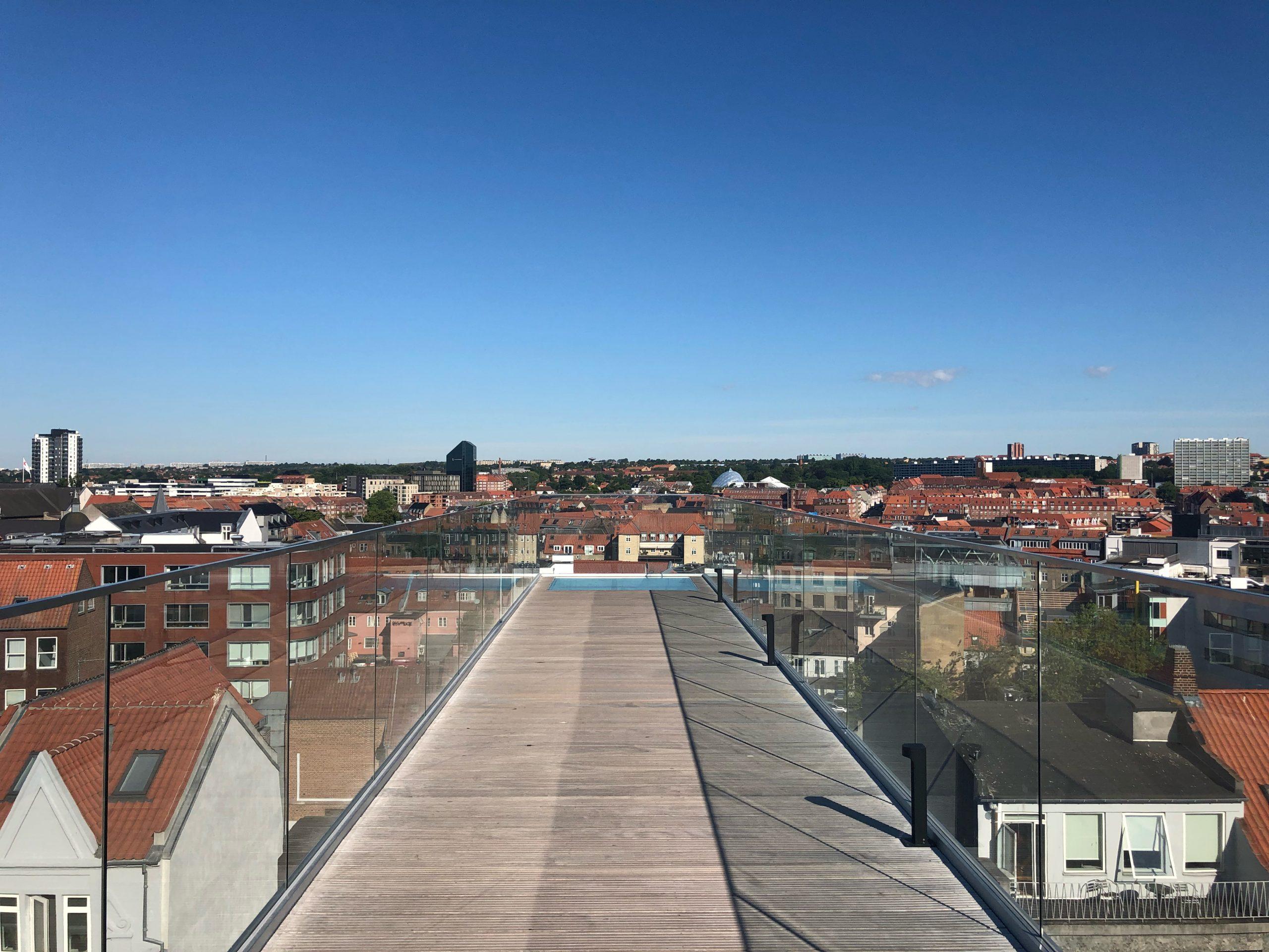 Efterårsferie i Salling: Kom til hygge på Rooftop